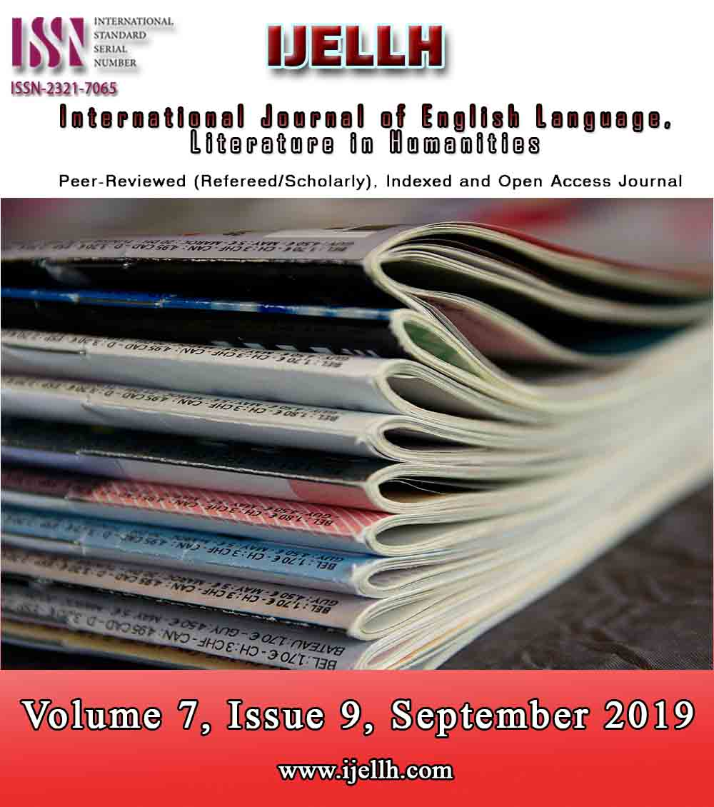 View Vol. 7 No. 9 (2019): Volume 7, Issue 9, September 2019