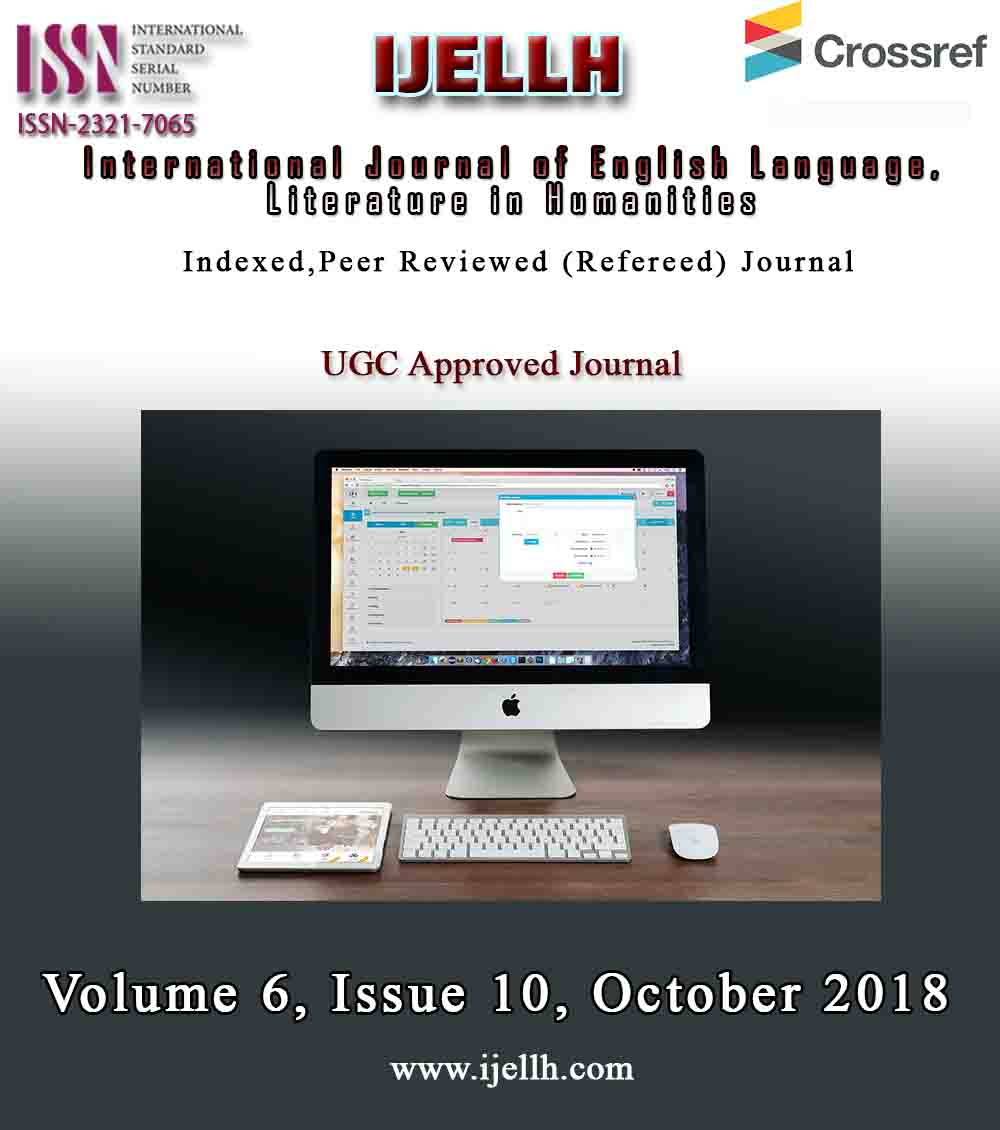 View Vol. 6 No. 10 (2018): Volume 6, Issue 10 ,October 2018